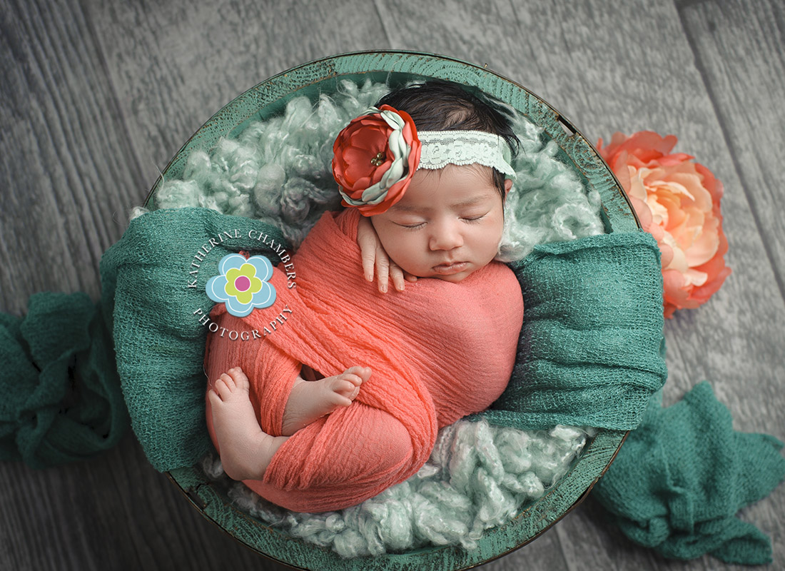 Mayfield Heights Newborn Photographer | Cleveland Newborn Photographer | Northeast Ohio Newborn Photographer (7)