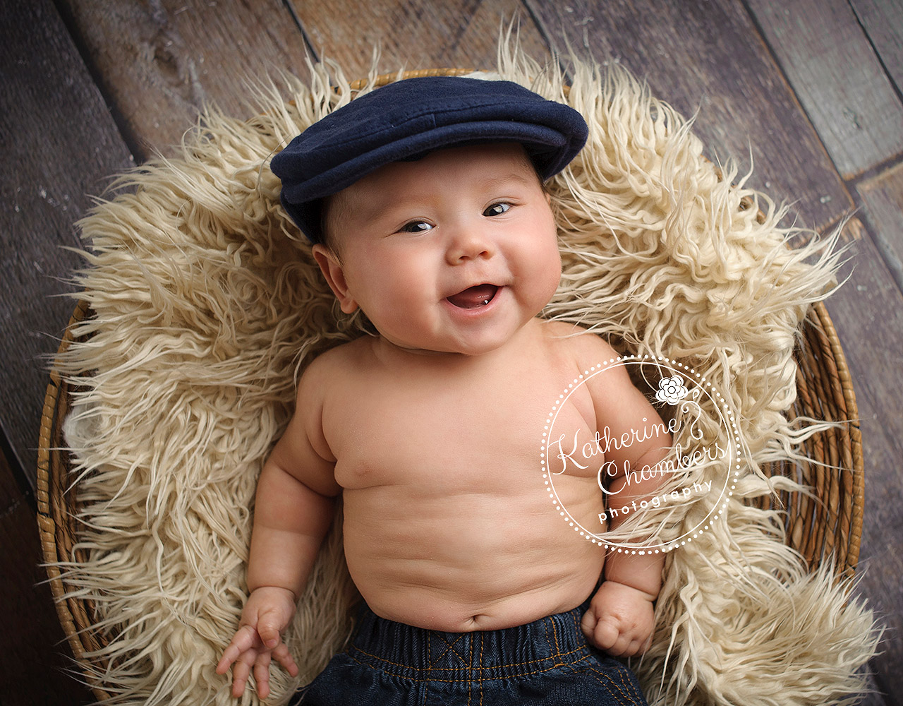 Cleveland Baby Photographer, Baby's First Year, North Ridgeville photography studio (1)