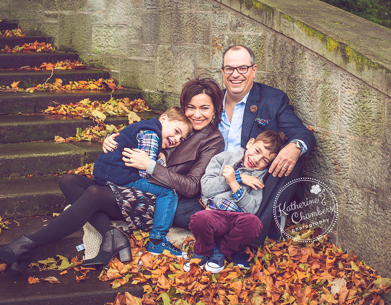 Cleveland Cultural Gardens, Fall Family Photos, Fun Family Photos, Cleveland Family Photography