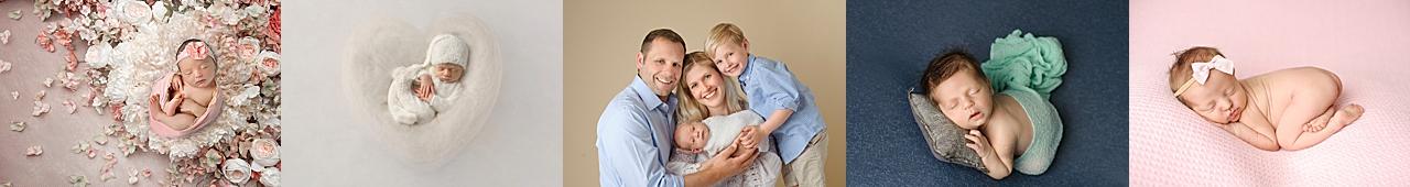Cleveland Newborn Photographer_Katherine Chambers