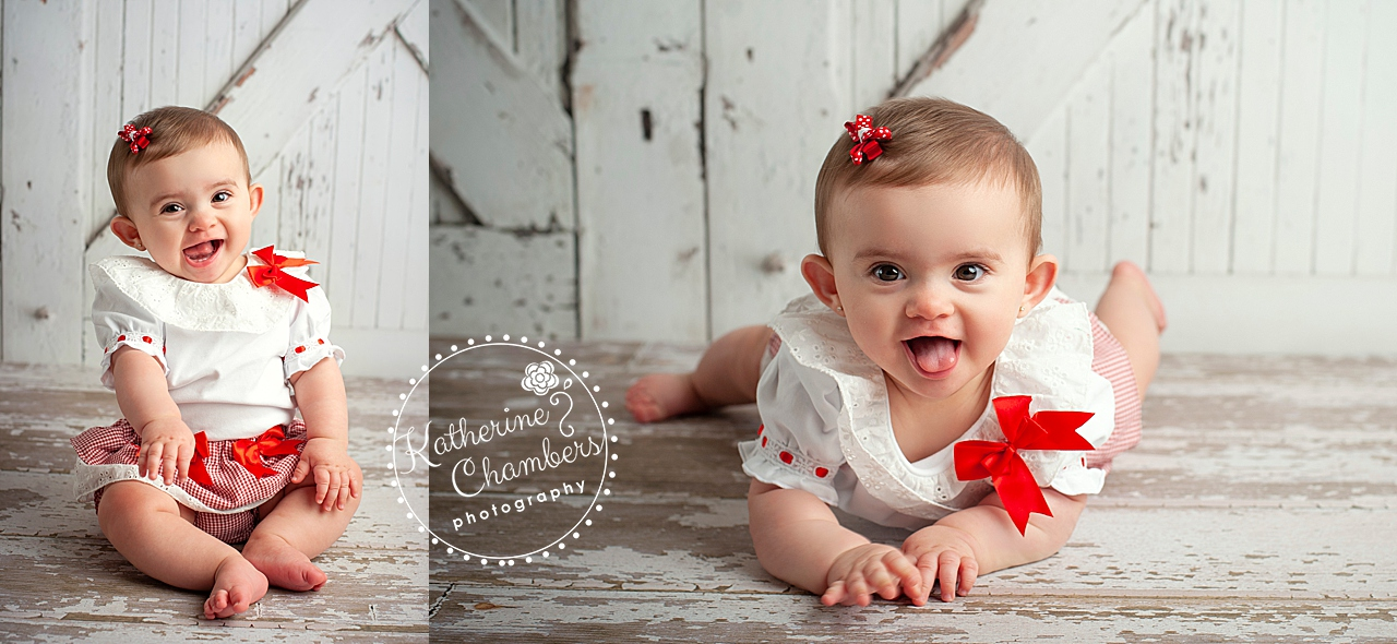 7 months old, Baby Session, Baby Photographer Ohio