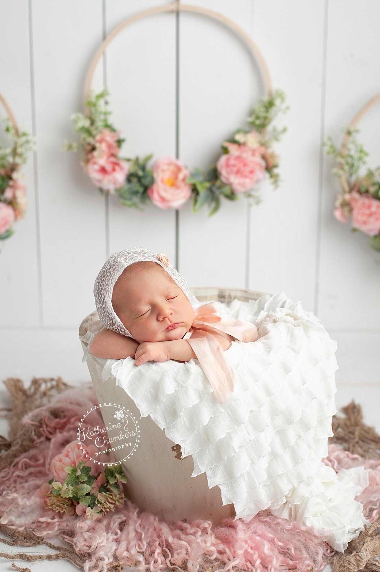 Ohio Baby Photographer