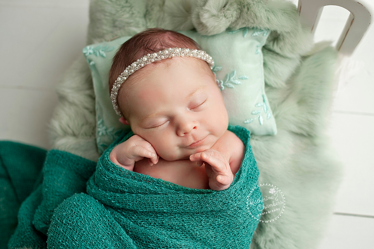 Avon Newborn Photography