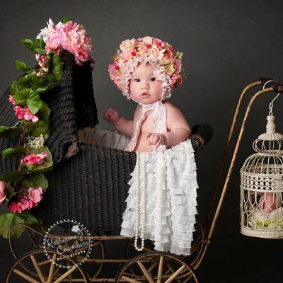 Professional Baby Photographer | Cleveland Baby Photographer