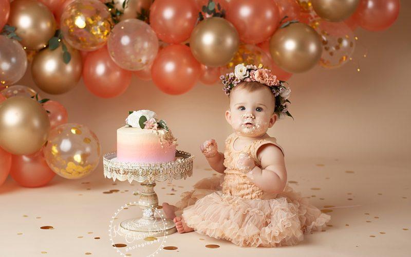Baby Photographer in Avon Ohio