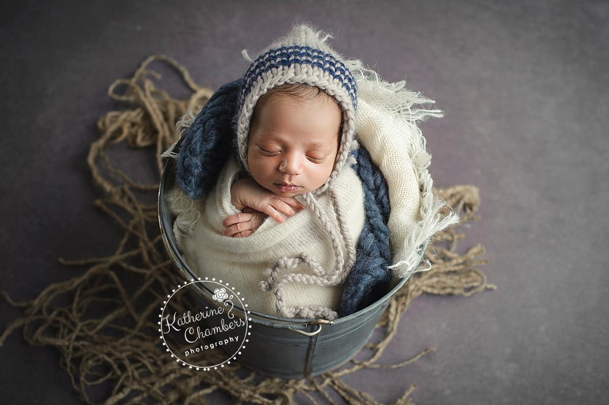 Newborn Photographer Medina | Ohio Newborn Photography