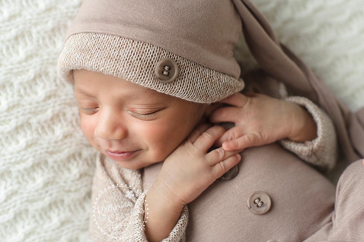 Newborn Posing Inspiration | Ohio Newborn Photography