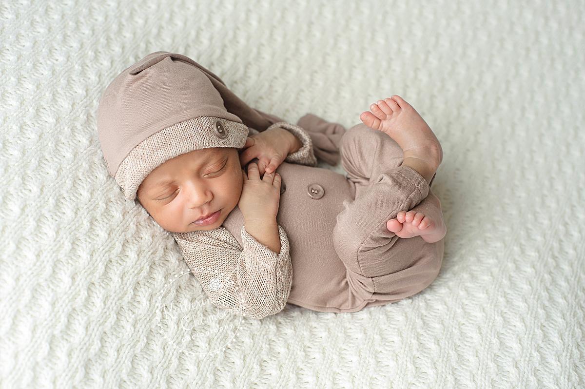 Newborn Photos in Cleveland Ohio