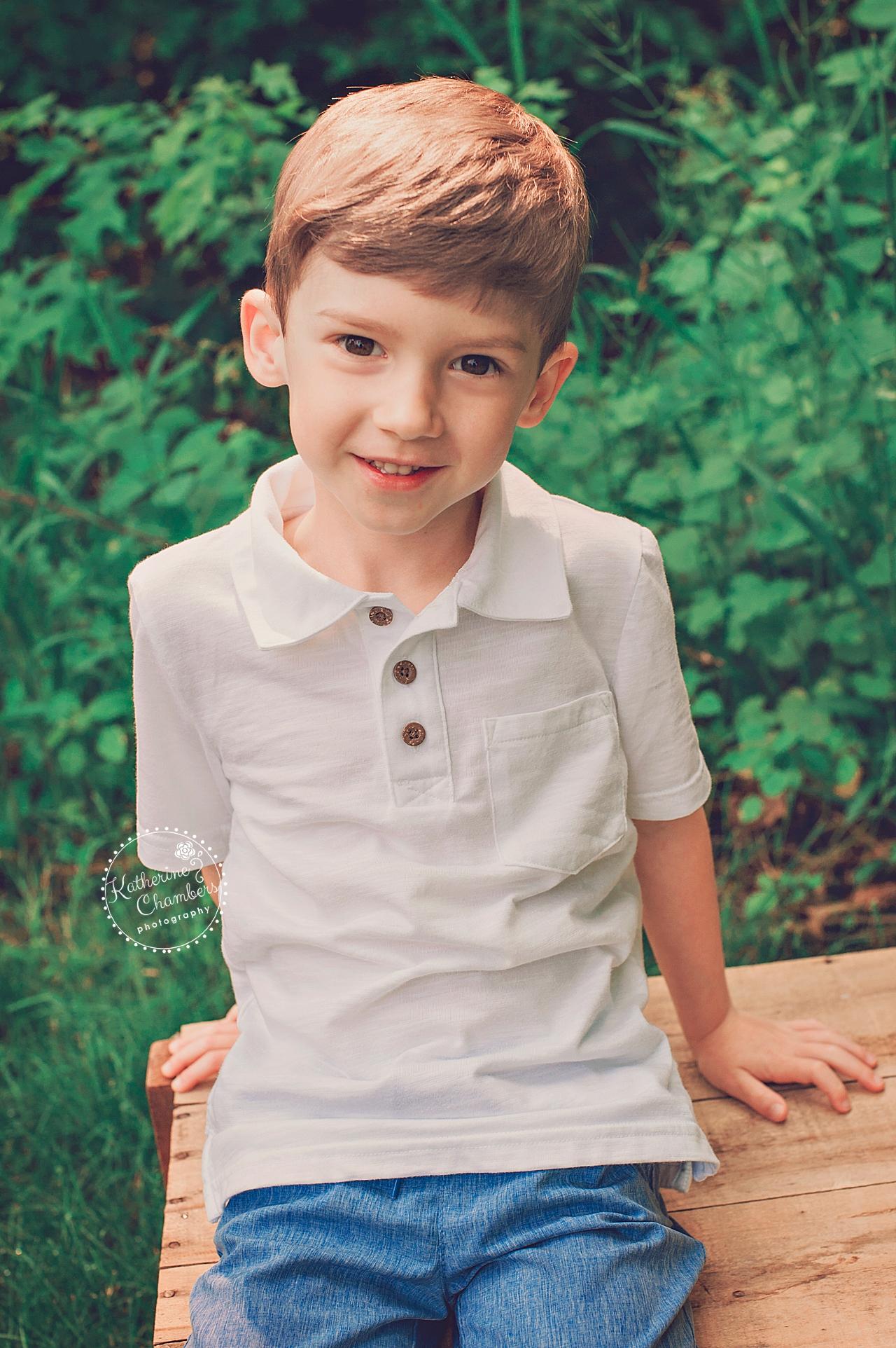 Child Photographer Cleveland