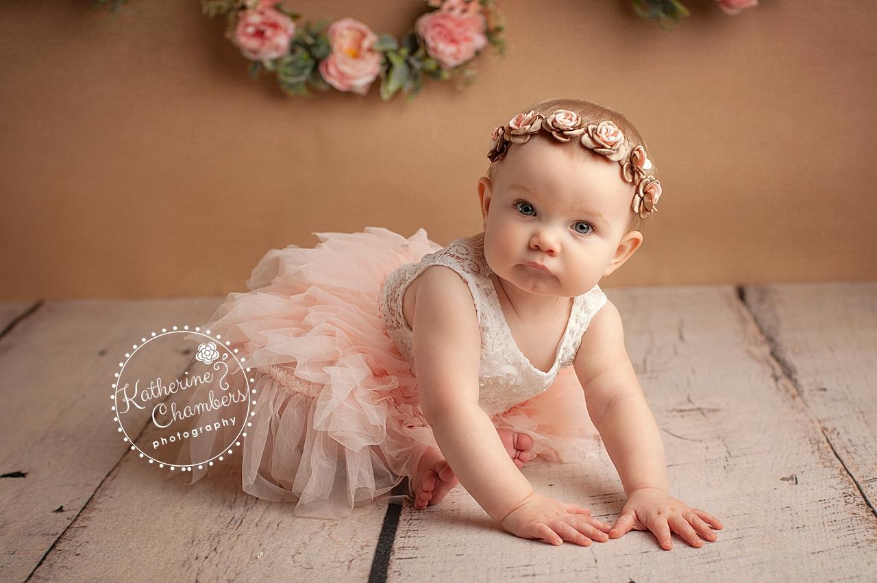 Baby Photographer Avon, Ohio