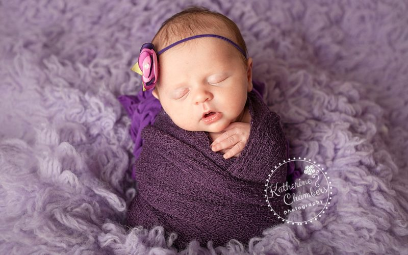 Best Cleveland Photographer | Newborn Session