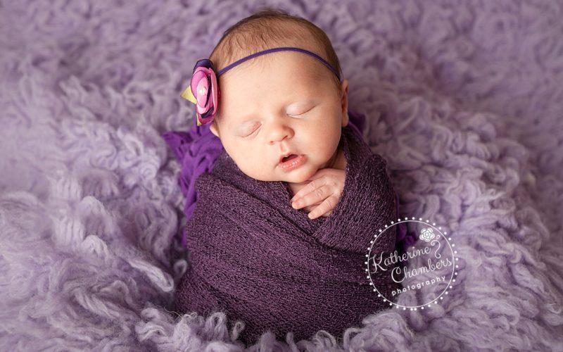 Best Cleveland Photographer | Newborn Session