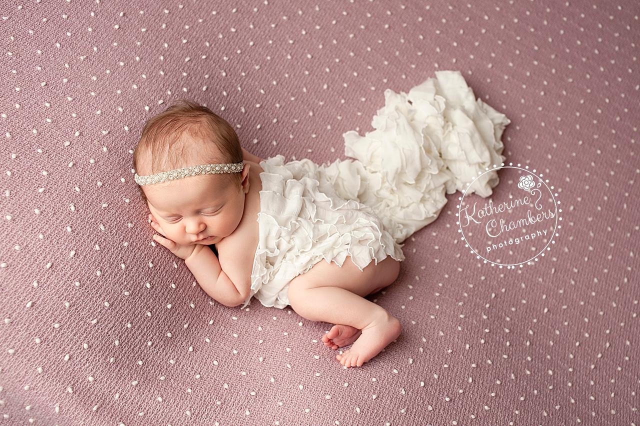 Best Newborn Photographer | Avon Ohio