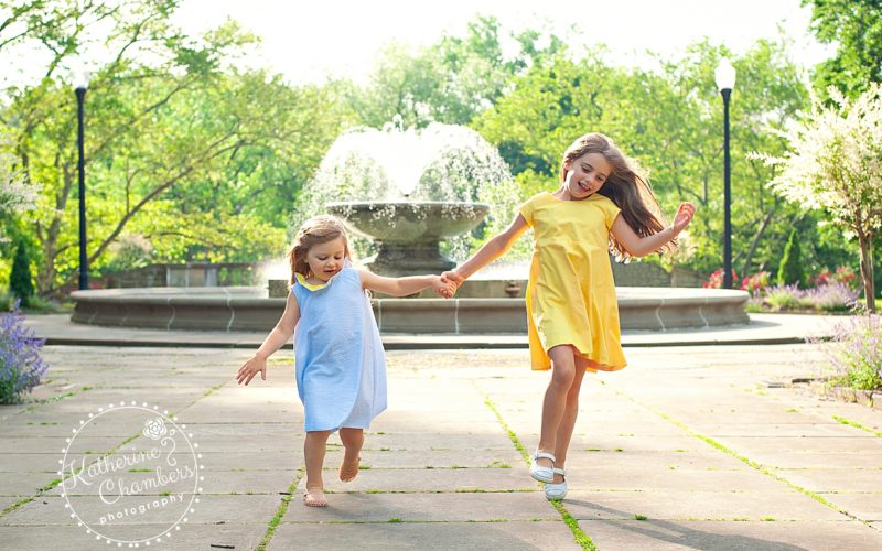 Cleveland Children Photographer | Lionheart Lamb Clothing