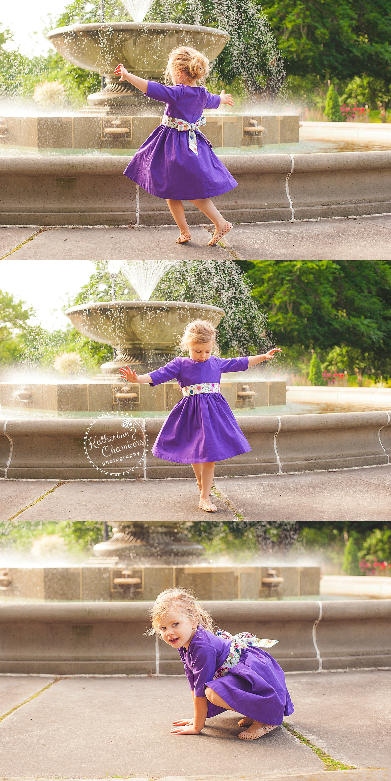 Children Photographer | Inspirational Clothing