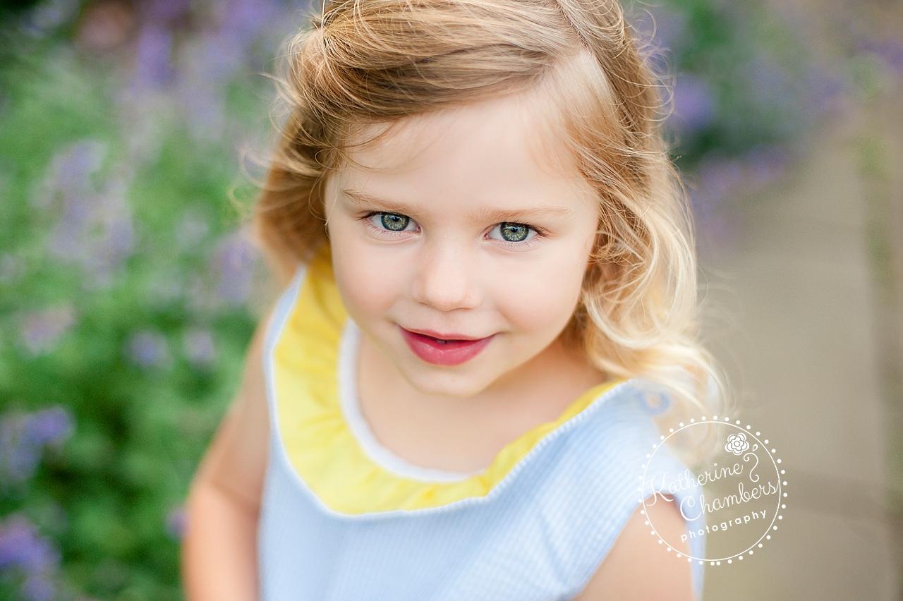 Cleveland Children Photographer