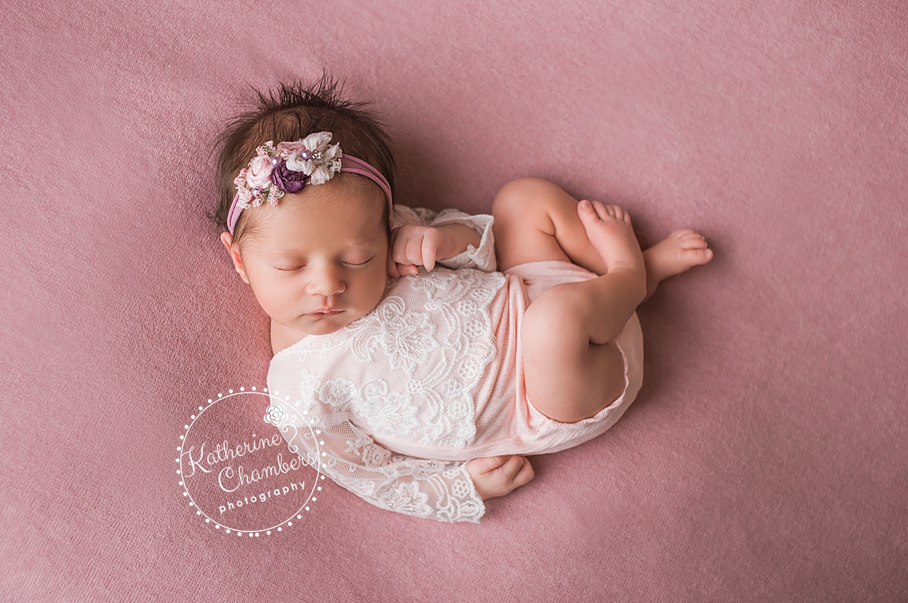 Cleveland Family and Newborn Photographer   Newborn Portrait Photography