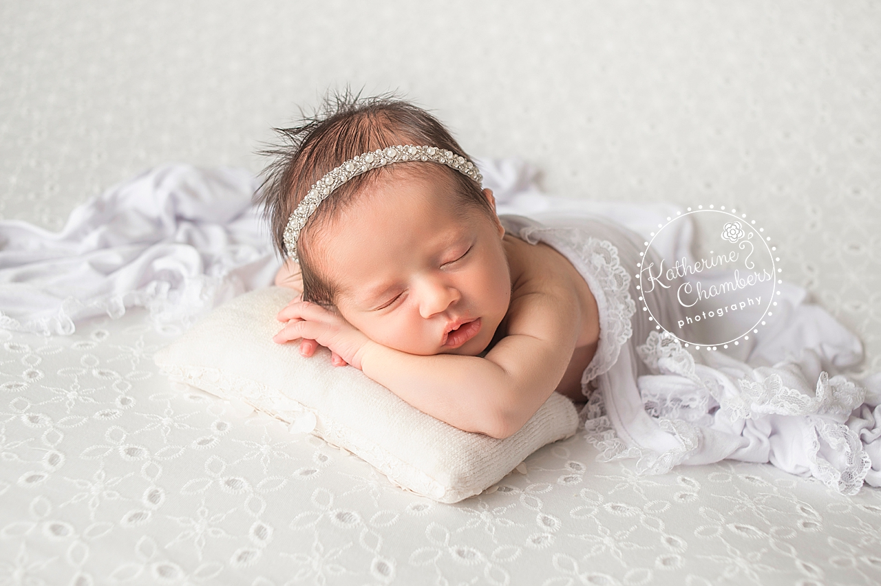 Northeast Ohio's Best Newborn Photographer