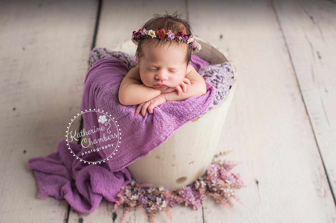 Newborn Photography Ohio