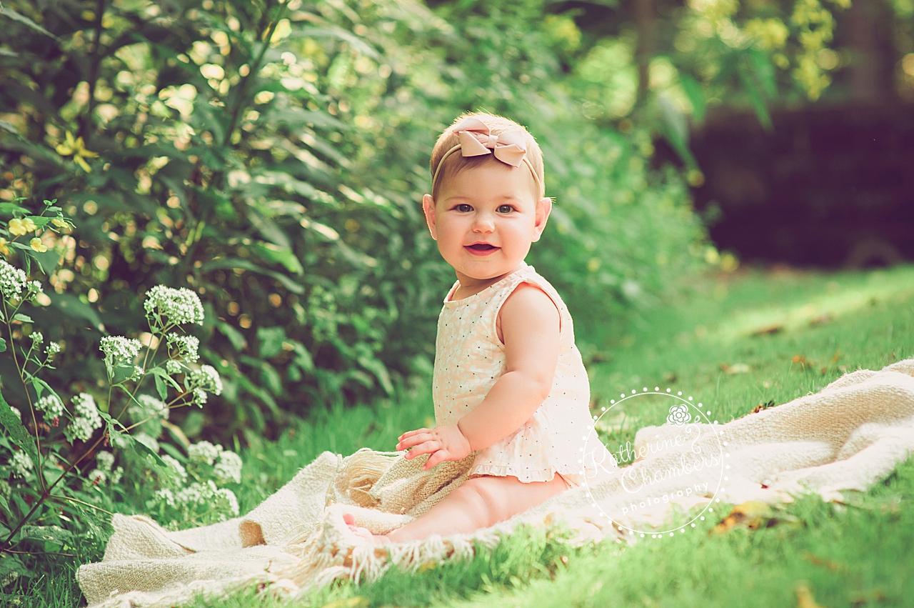 7 month Old Photo Shoot