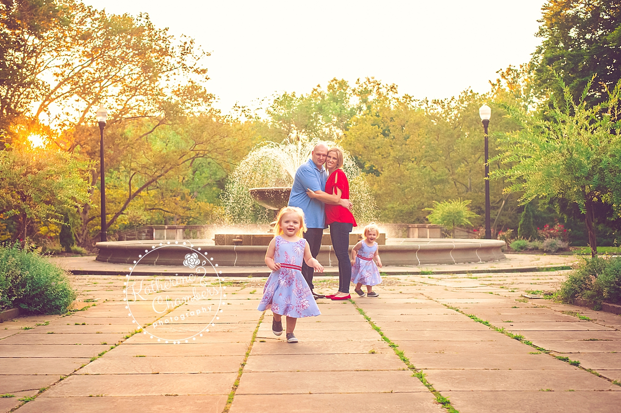 Best Cleveland Family Photographer