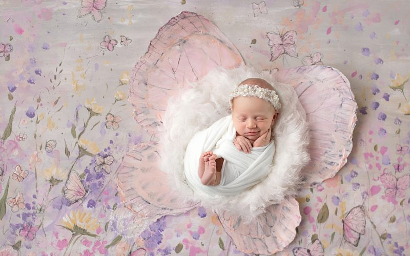 Cleveland Newborn Photographer | Canton Ohio