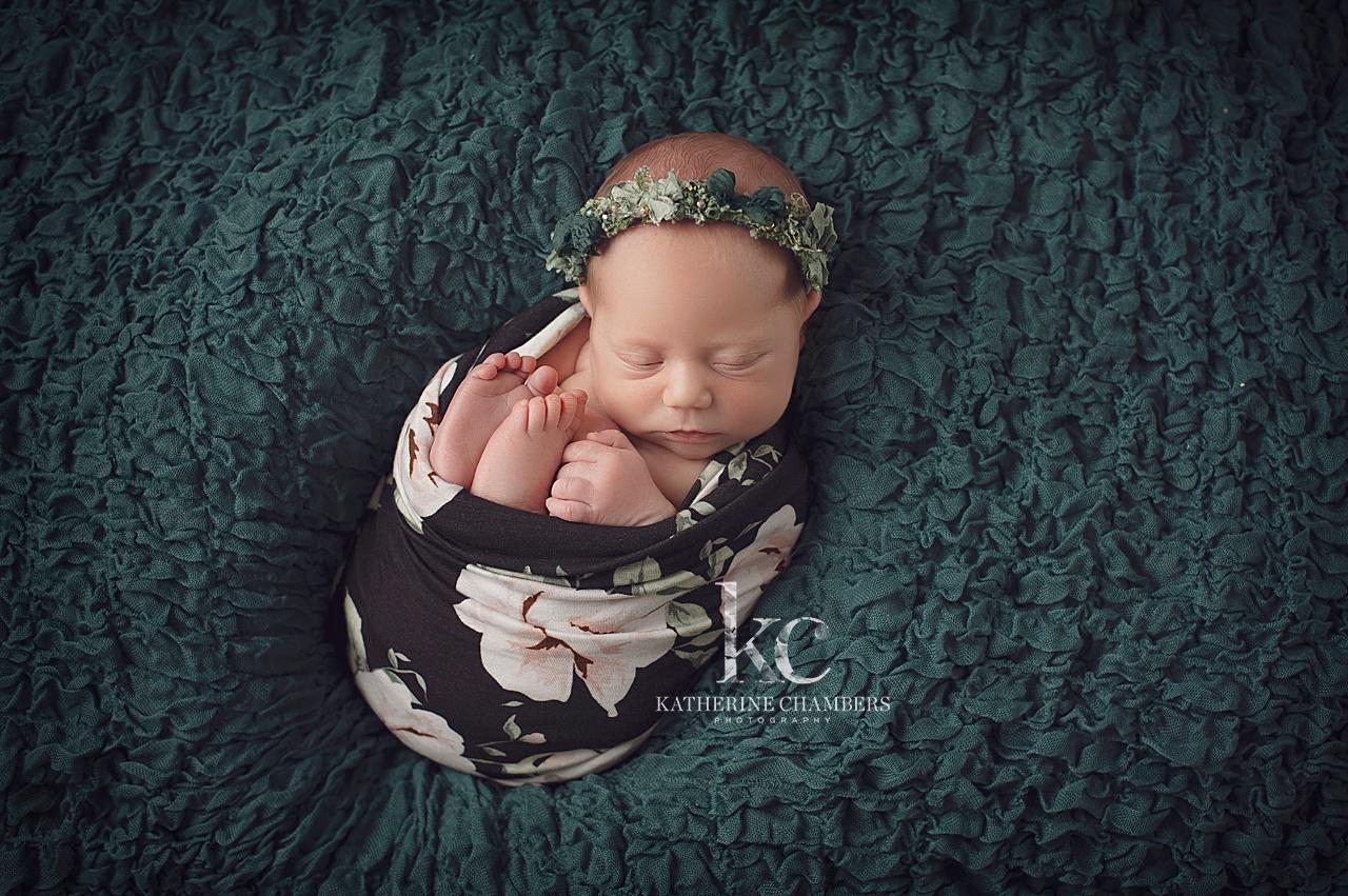 Ohio Newborn Photographer | Cleveland, Ohio