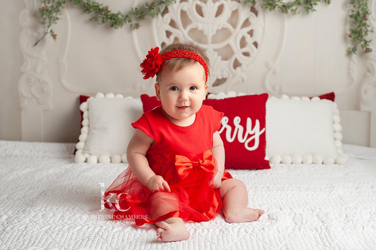 Avon Lake Baby Photographer