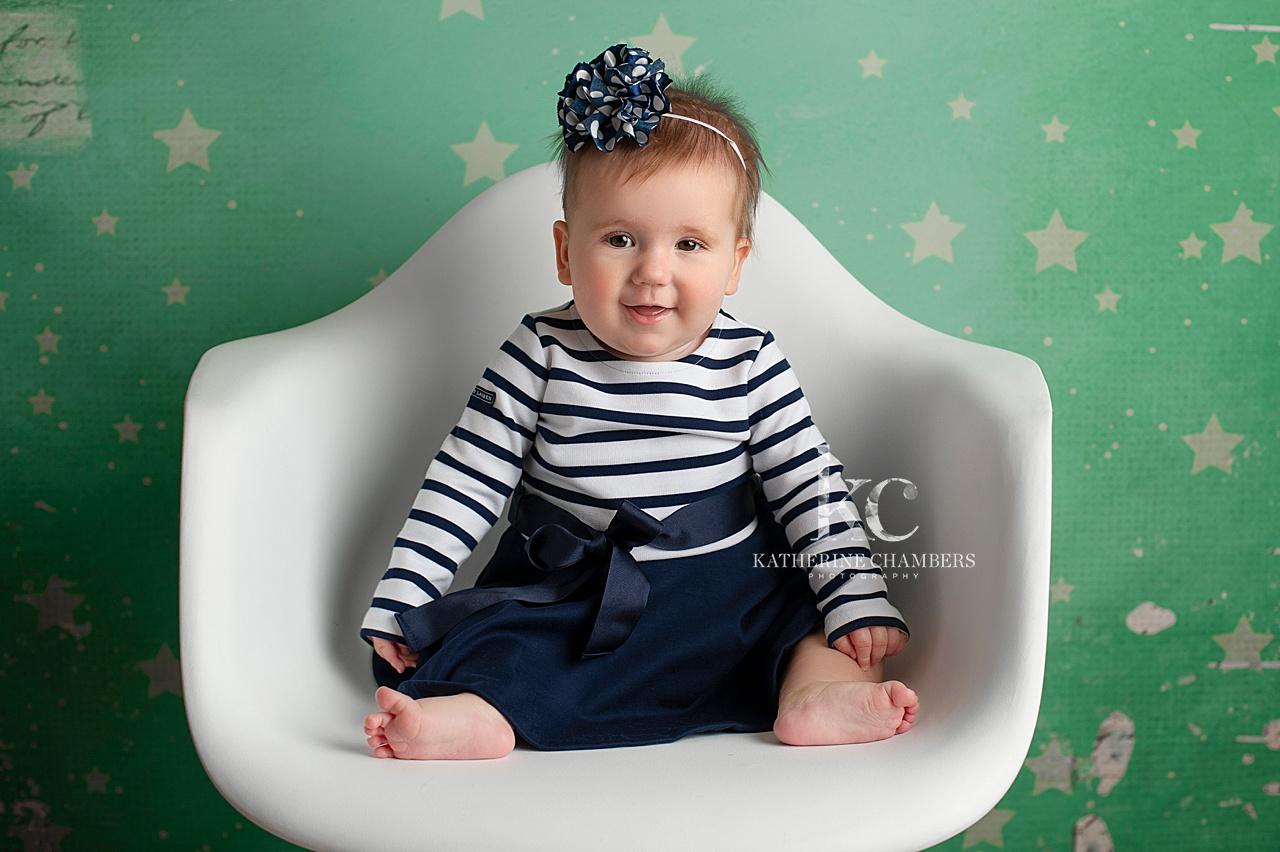 Baby Photography | Cleveland, Ohio