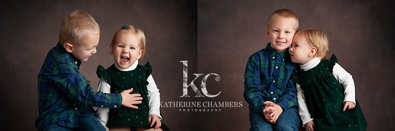 Cleveland Family Photos | Sibling Photo Session | Brother/Sister Photos