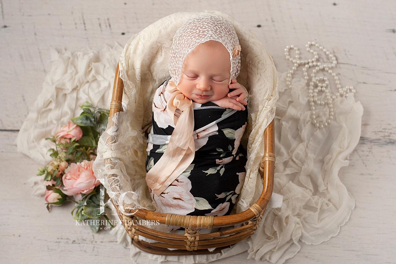 Ohio Newborn Photographer