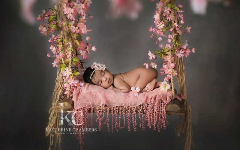 Rocky River Newborn Photographer