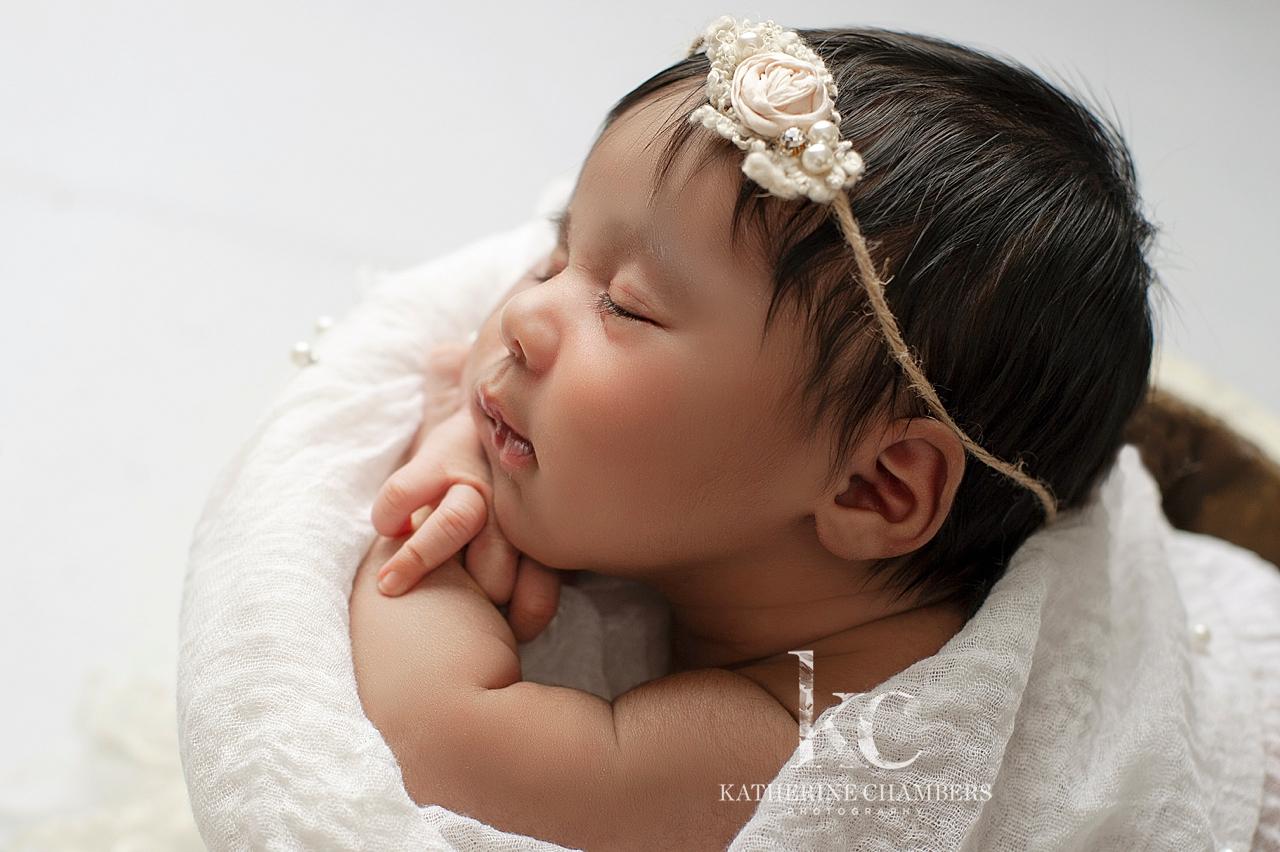 Ohio Baby Photography | Katherine Chambers
