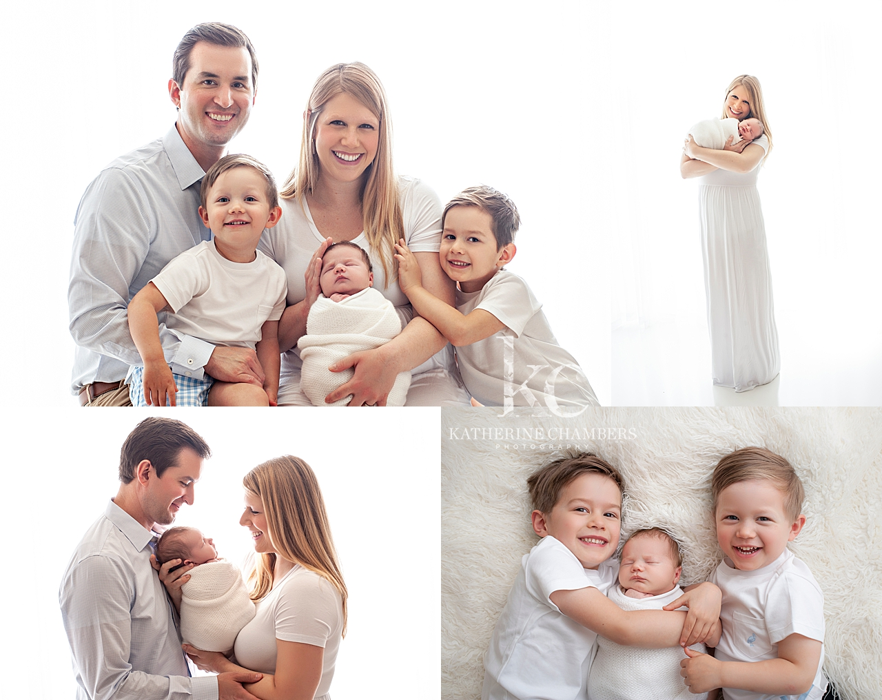 Cleveland Family Photographer
