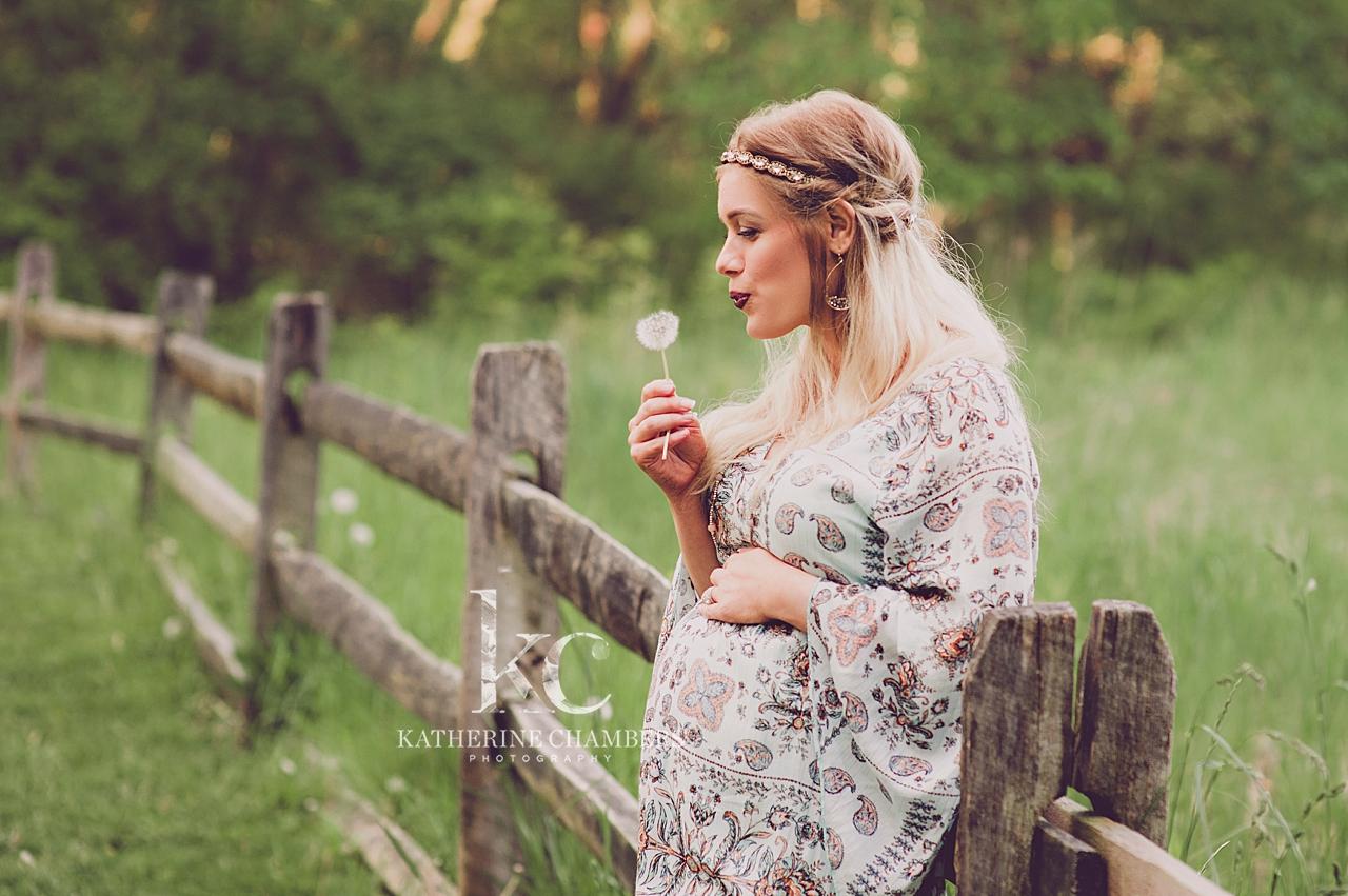 Northeast Ohio Pregnancy Photographer