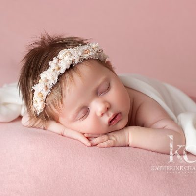 Newborn Photography Avon Ohio
