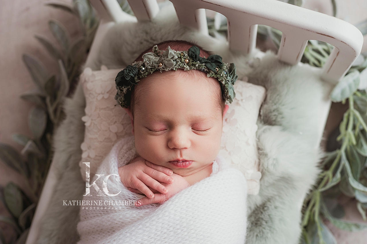 Ohio Baby Photographer