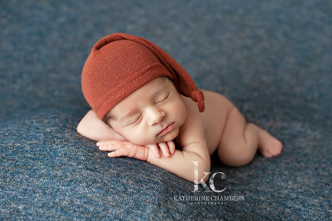 Photographer Cleveland Ohio | Cleveland Newborn Photography