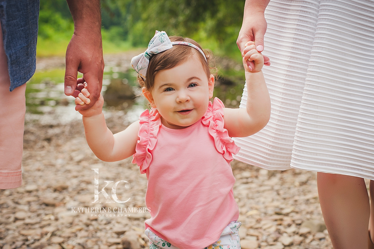 18 month old photo session