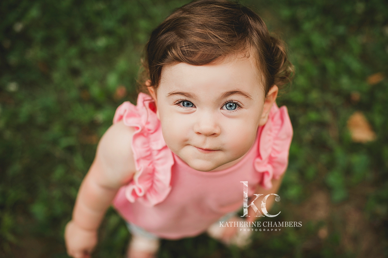 Toddler Photography Session