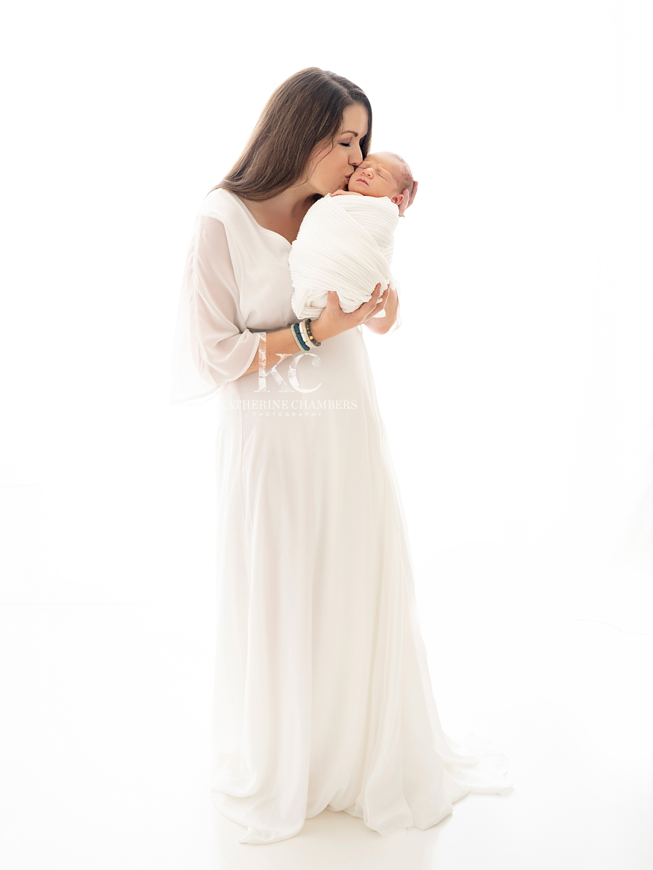Mother and Baby, Newborn and Family Photos