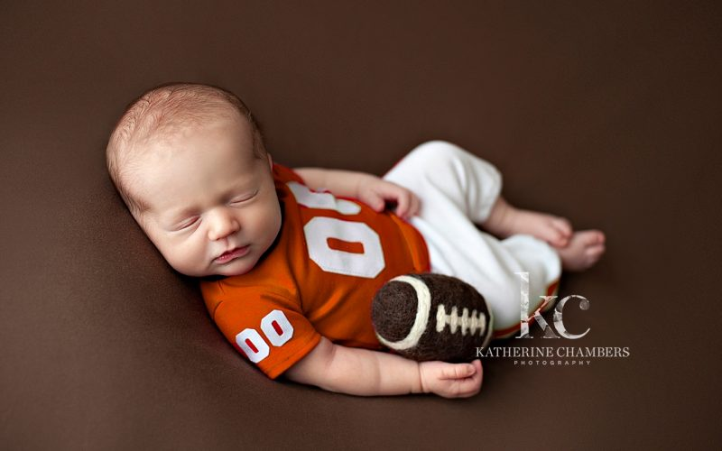 Cleveland Browns Newborn