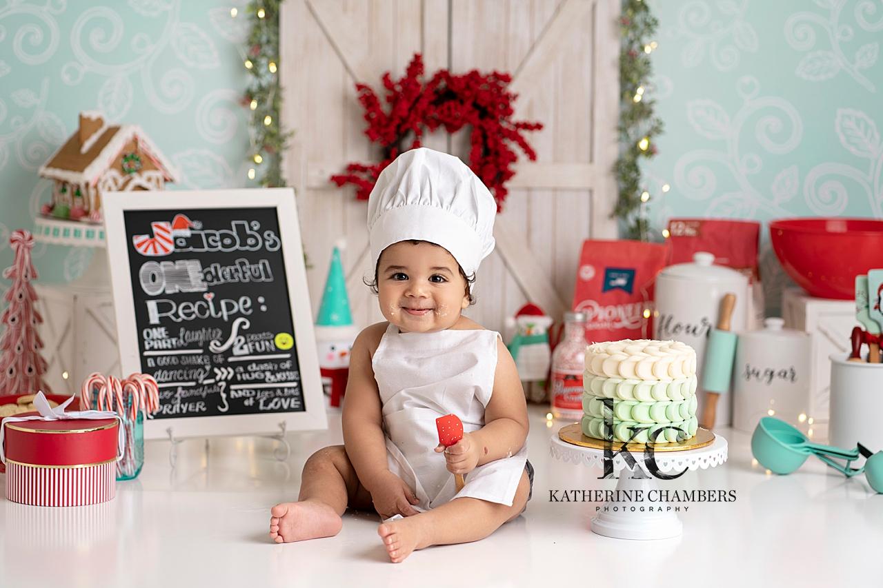 Avon Ohio Baby Photographer
