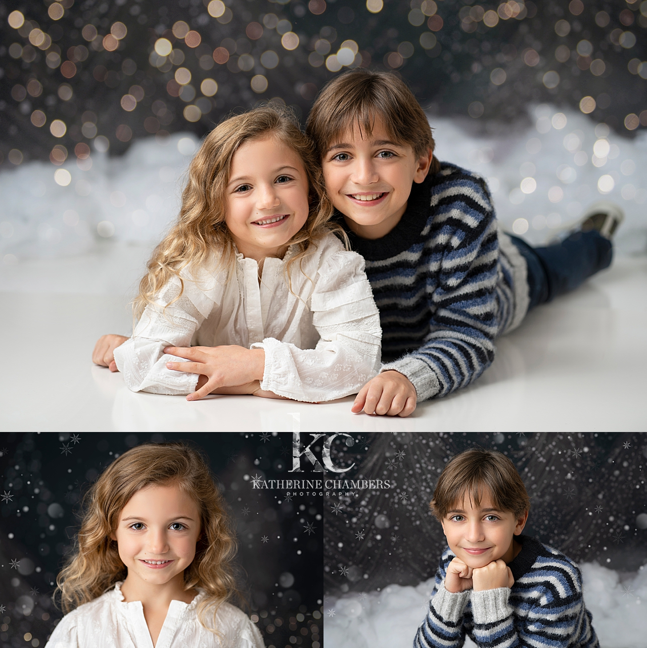 Cleveland Holiday Mini Sessions