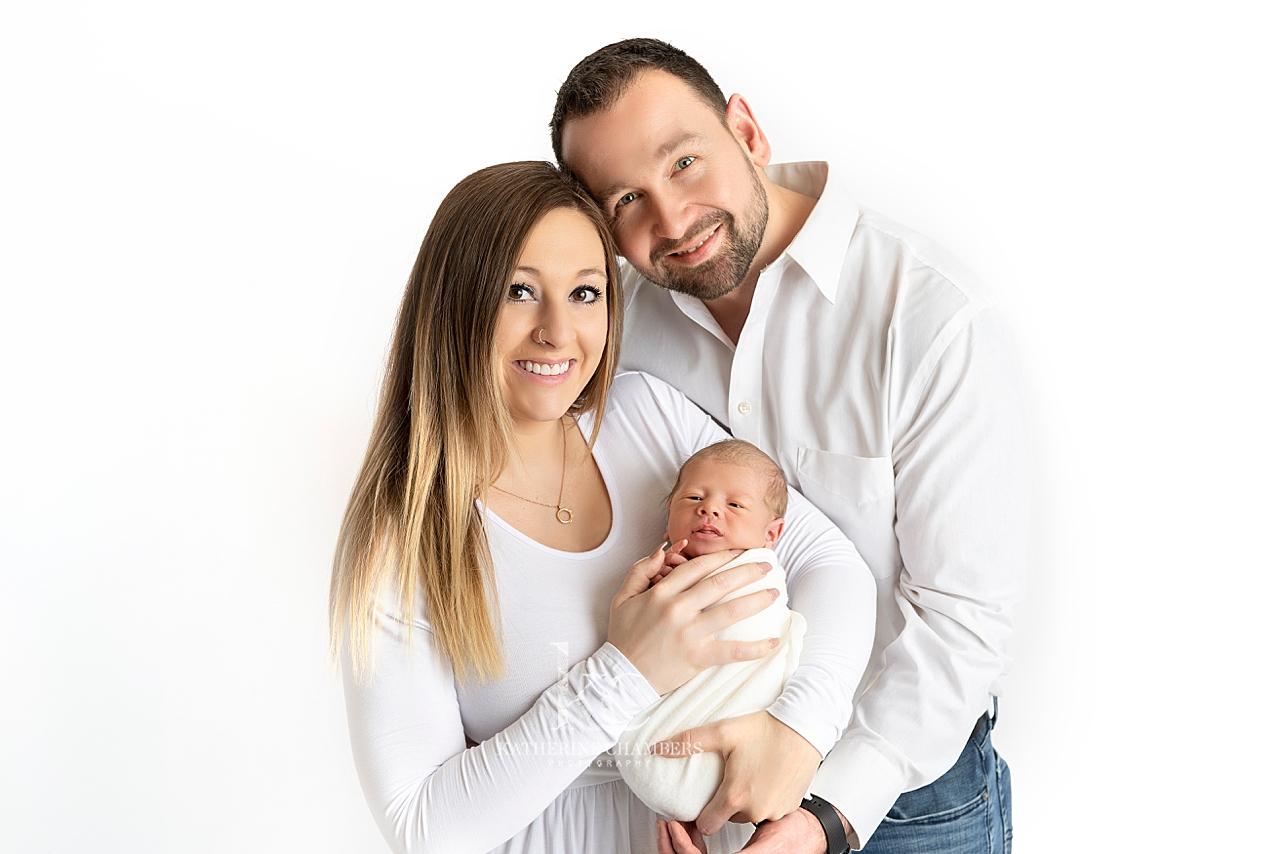 Macedonia Newborn Photographer