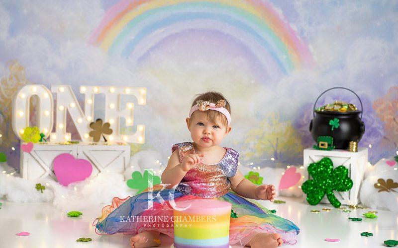 Lucky ONE Cake Smash_01