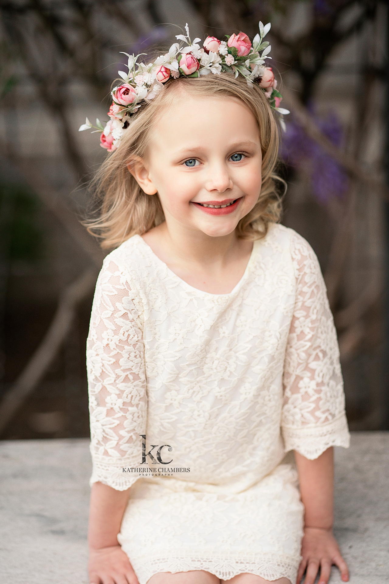Child Photographer in Cleveland