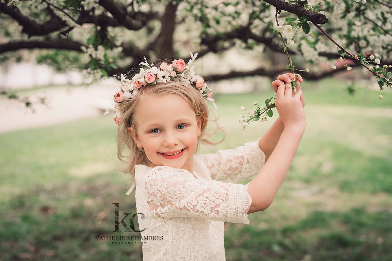 Avon, Ohio Baby Photographer