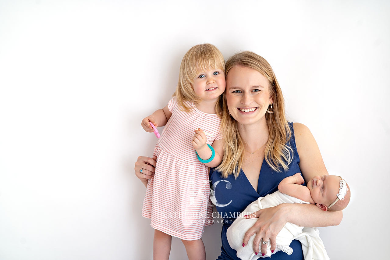 Avon Ohio Newborn Photography