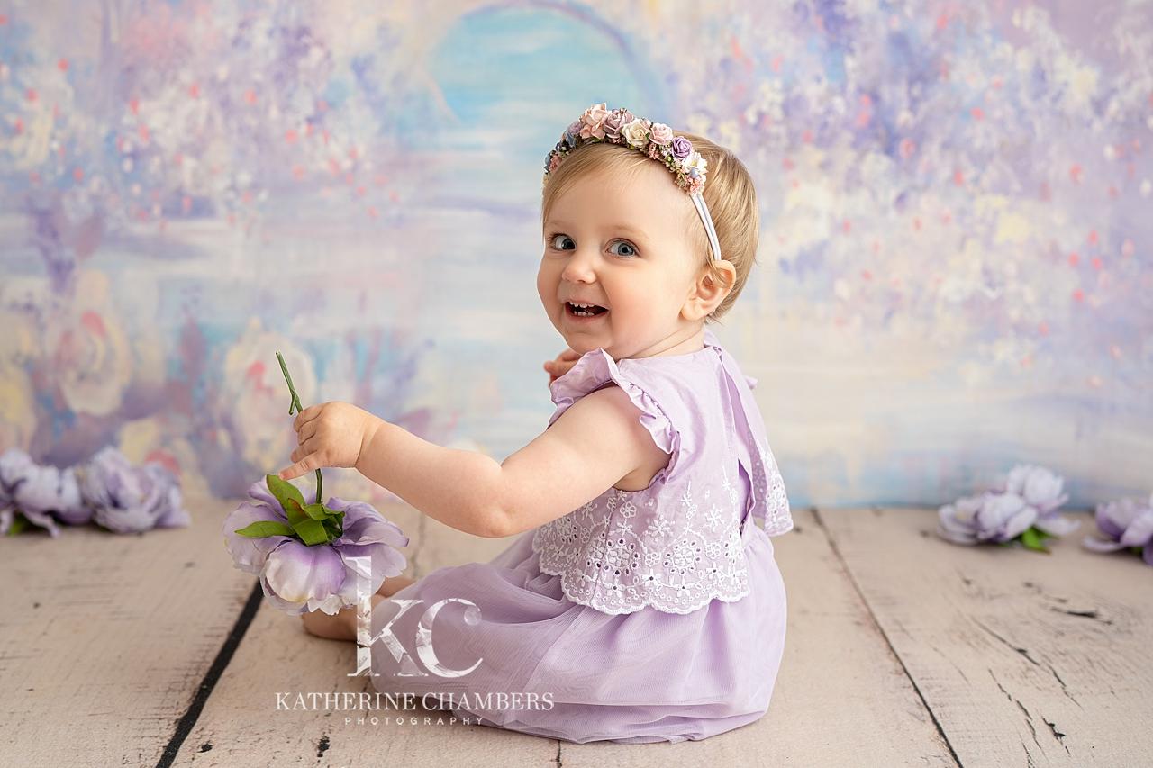 Avon Newborn and Baby Photographer